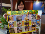 Davao Poster Calendar of Events