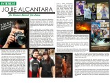 About the photojournalist