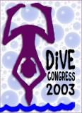 Dive Congress poster