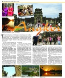 Return to Angkor