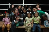 PLK Zombies Family