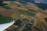 Gliding high and far