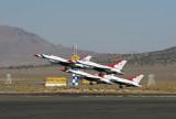 National Championship Air Races, Reno 2008