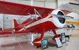Bob Tullius' Hangar st Sebring