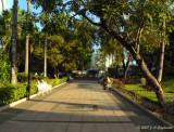 park in Ciudad de Colima