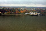 view across the St. Lawrence