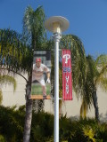 2009 Spring Training Trip to Clearwater Florida