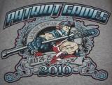 2010 Patriot Games Lacrosse Showcase