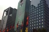 Jakarta Buildings