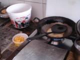 Bibi Frying Egg for Nasi Goreng.jpg