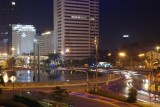 Central Jakarta at Night - Patung Selamat Datang - From Social House (2).jpg