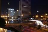 Central Jakarta at Night - Patung Selamat Datang - From Social House (3).jpg