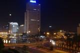 Central Jakarta at Night - Patung Selamat Datang - From Social House (7).jpg
