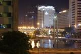 Central Jakarta at Night - Patung Selamat Datang - From Social House.jpg