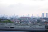 Jakarta Skyline From Eastern Highway.jpg