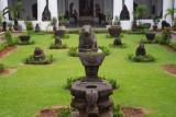 National Museum of Jakarta Courtyard.jpg