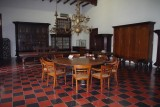 Raffles Exhibit Inside National Museum of Jakarta.jpg