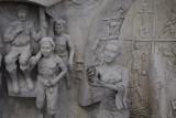Sculptures Near Monas.jpg