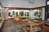 Textiles Inside National Museum of Jakarta (2).jpg