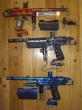 Large Shop Standard (8 guns) (P&P,  Freeflow, PMS, ANS, Works)