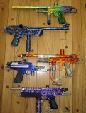 Customs (8 guns)