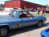 2009 Mopar's at the Junction Auto Show