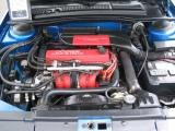 TIII Engine Bay Pics