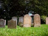 Henley Grave Stones