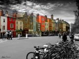 Oxford Shops