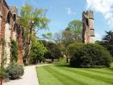 Wells Garden 2