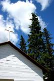 Roof Top Cross