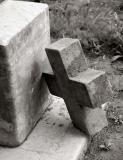 Stone Cross 3