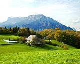 Austrian Hills