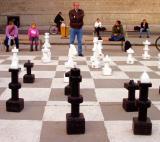 Chess in Saltzburg