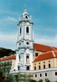 Church on Danube