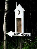 Out House