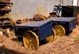 Blue Carts