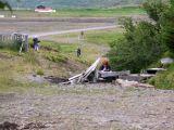 Brúar niðurrifs maður