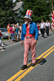 July 4, 2010 in Hartland, Vermont