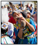 Tennessee State Intertribal Pow Wow 2008