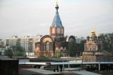 Church in Nizhny Novgorod
