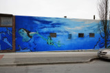 New Mural - 2105 Commercial Drive 2009