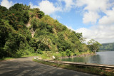 Coastal Highway Between Rabaul and Kokopo