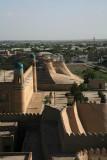 Itchan Kala Walls