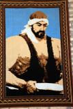 Portarit of Pakhlavan Mahmoud