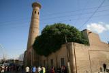 Shali Khor Mosque