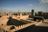 Images from Atop the Harem Tower