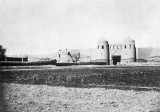 Walls of the Outer Town