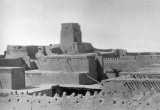 Palace Structures in Kunya Ark