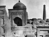Pahklavan Mahmoud Mausoleum